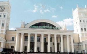 Подробности стрельбы на Южном вокзале в Харькове