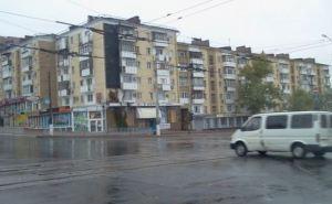 Луганск послевоенный: свежие фото города (часть 2)