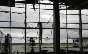 Ситуация в зоне АТО: третий день продолжается штурм Донецкого аэропорта