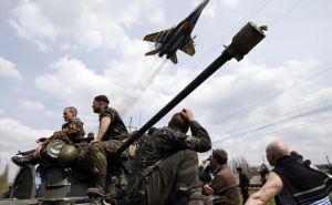 ЛНР и украинские силовики договорились о прекращении огня с 5декабря. —ОБСЕ