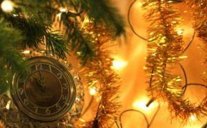 В Донецке могут отменить на Новый год комендантский час