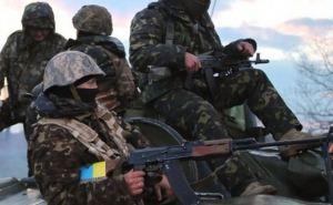 Подконтрольную Украине территорию Луганской области обстреляли 43 раза. —Москаль