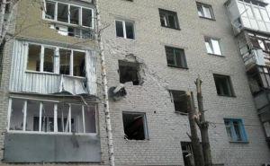 В Авдеевку, пострадавшую от обстрелов, направят дополнительную гуманитарную помощь