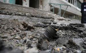 За сутки Луганскую область обстреляли 16 раз из разных видов оружия. —ЛОГА