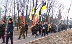 В Луганске пройдет Крестный ход