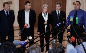 ЛНР и ДНР назвали оптимальную дату для минских переговоров