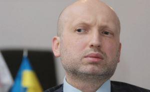 Турчинов рассказал, когда начнется первая волна мобилизации в 2015 году