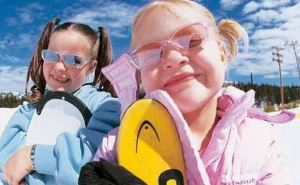 Луганские дети отправятся на зимние каникулы в Россию и Крым