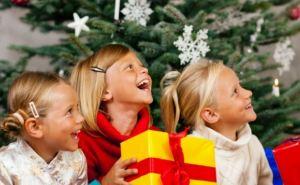 Дети из Луганской области поедут на Рождество на Западную Украину