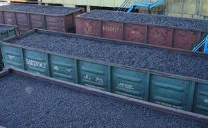 В Донецкой области с начала года добыли 14 млн тонн угля