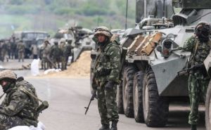 В ходе боевых действий на Донбассе погибли 4771 человек. —ООН