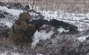 В Станице Луганской продолжаются перестрелки и ближние бои