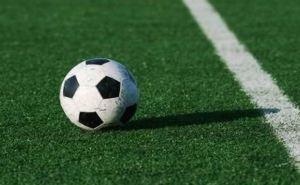 Сборная Украины на 25 месте в рейтинге Международной федерации футбола
