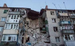Куда в Донецке переселят тех, кто из-за военных действий остался без жилья?