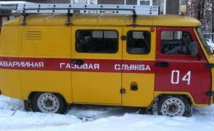 В Донецкой области ремонтники горгаза попали под обстрел