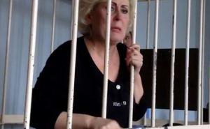 Суд оставил Нелли Штепу под стражей