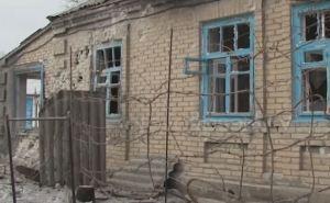 В Донецке снаряды попали в жилые дома, легковой автомобиль и газовую трубу  (адреса)
