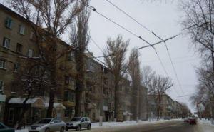 В Луганске слышна работа артиллерии. —Местные жители рассказали о ситуации в городе 14января