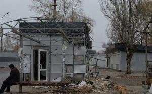 Выживание в зоне АТО: блокада, отсутствие света, отопления и денег
