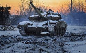 Боевые действия в Луганской области: последствия обстрела Первомайска
