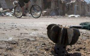 Из-за боевых действий в Донецке аварии на газопроводах превышают статистику