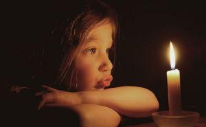 В Донецкой области из-за боевых действий без света остается 61 населенный пункт