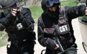 В Харькове начались обыски и задержания. Ищут террористов