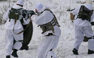 Силы АТО будут пытаться вернуть 31 блокпост. —Лысенко