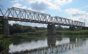 Москаль закрыл пункт пропуска «Широкое— Станица Луганская», из-за подрыва моста через Северский Донец