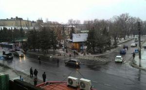 Точное количество погибших 22января на остановке в Донецке не известно