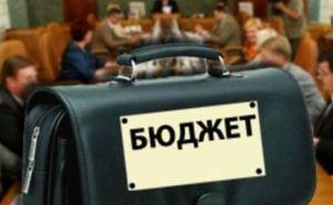 Каким будет бюджет самопровозглашенной ЛНР?
