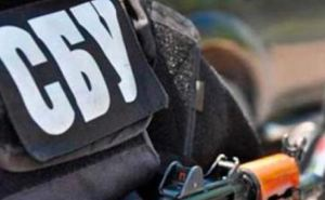 Силовики докладывают о задержаниях в Харькове активных сторонников самопровозглашенных народных республик