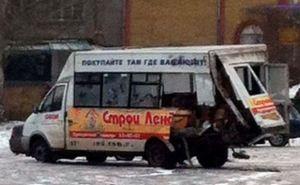 Стали известны подробности страшного ДТП в Луганске