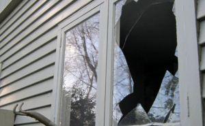 В Счастье снаряд попал в жилой дом. Ранены три человека, в том числе ребенок