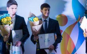 Пятиборец из Луганска стал лучшим молодым спортсменом в Украине (фото)