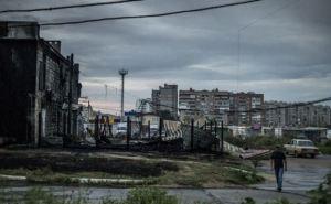 Режим чрезвычайной ситуации не распространяется на всю Луганскую область