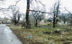 Красный Яр в Луганской области обстреляли из «Смерчей». —Местные жители