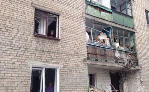 Ситуация в зоне АТО: бои за Дебальцево и Бахмутку