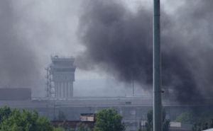В Донецке за выходные из-за обстрелов погибли 15 мирных жителей