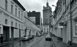 Погода в Харькове бьет рекорды