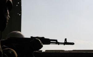 Луганское направление больше всего попало под обстрел. —Штаб АТО