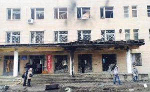 При обстреле больницы в Донецке погибли 5 человек