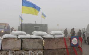 Пропускная система опасна. Мы не можем вывезти людей, доставить им продукты. —Донецкий губернатор
