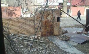 В результате обстрелов Дебальцево и Авдеевки за сутки погибли семь мирных жителей. —МВД