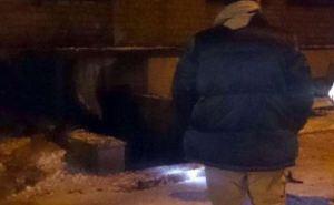 Ночной взрыв в Харькове квалифицирован как теракт