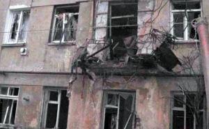 Ситуация в Попасной: под обстрелом из «Градов» оказались жилые кварталы
