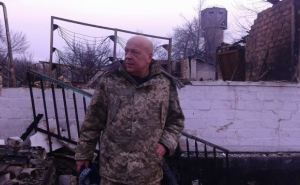 За сутки Луганскую область обстреляли 43 раза. —Москаль