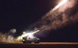 Луганск снова подвергся обстрелу. Под удар попали восточные кварталы
