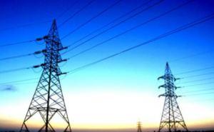 Электричество в Первомайске Луганской области восстанавливают волонтеры