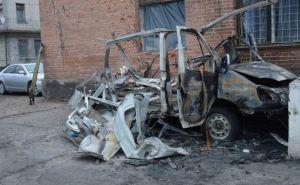 Из обстрелянной больницы в городе Счастье эвакуировали пациентов